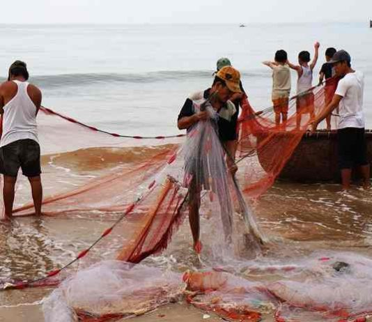 nelayan Cirebon