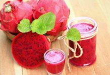 buah naga merah
