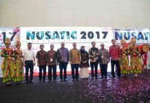 Nusantara Aquatic (Nusatic)