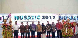 Nusantara Aquatic (Nusatic)