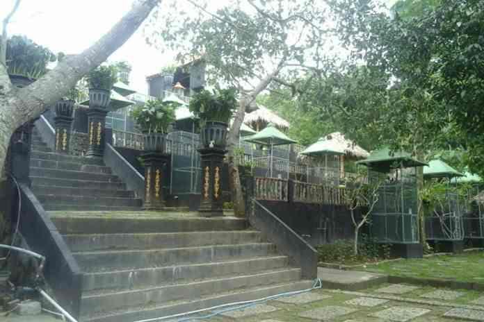 wisata edukasi penangkaran burung