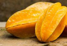 jenis buah lokal yang kaya nutrisi dan khasiat