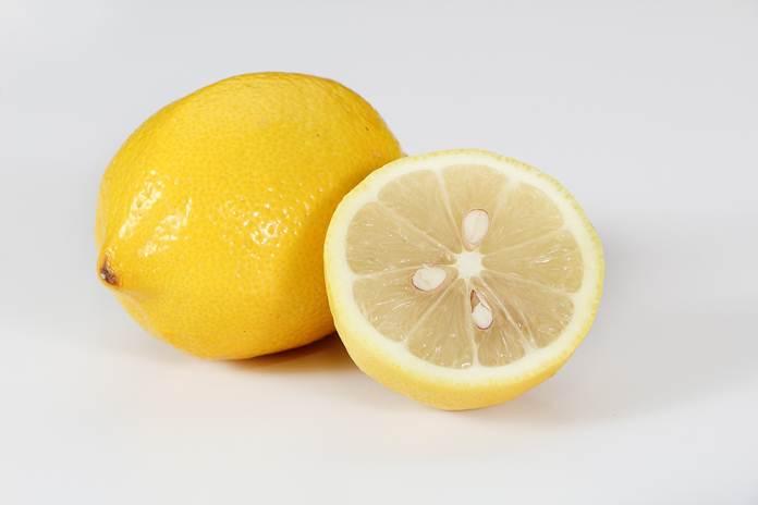 lemon bisa atasi penyakit maag