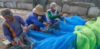 jenis alat tangkap ikan yang dilarang