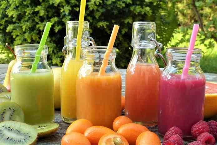 jus buah yang tepat untuk diet