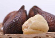 manfaat yang terkandung pada buah salak