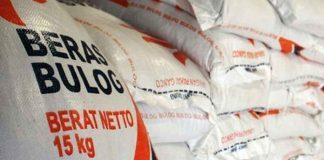 pemerintah diminta optimalkan stok beras
