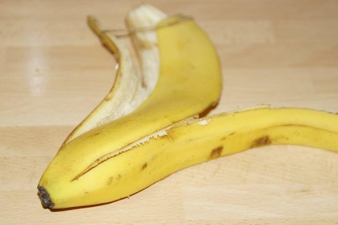 kulit pisang punya manfaat kesehatan