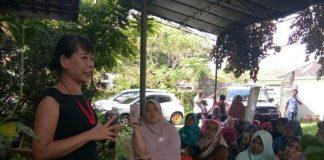 workshop jamur merang
