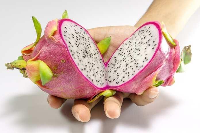 efek samping buah naga