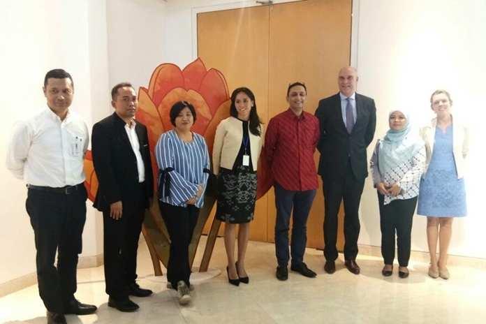 Indonesia dan Belanda