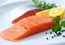 omega-3 pada ikan
