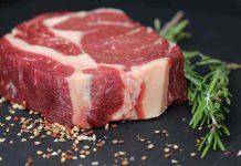 penderita kanker pantang makan daging dan ikan