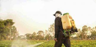 pestisida yang baik