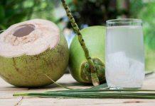 manfaat air kelapa untuk remaja