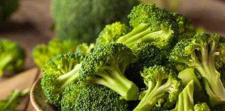 manfaat batang brokoli