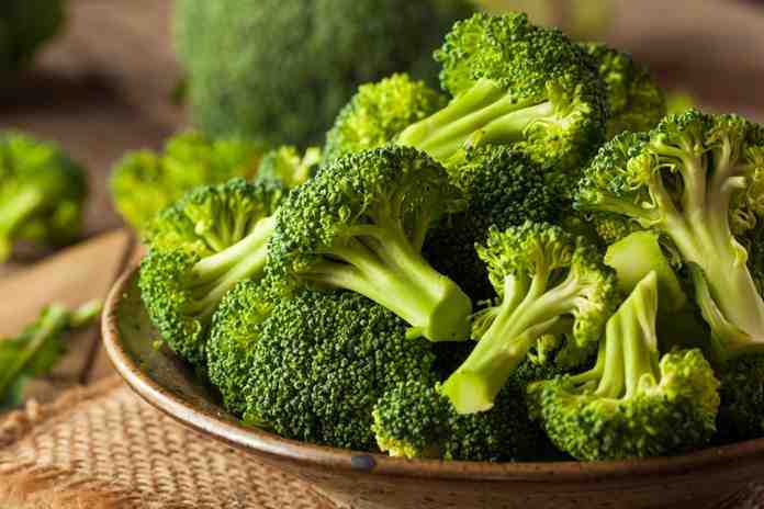 7 Manfaat Batang Brokoli Untuk Kesehatan Artikel Pertanian Terbaru Berita Pertanian Terbaru