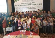 CropLife Agriwarta Awards