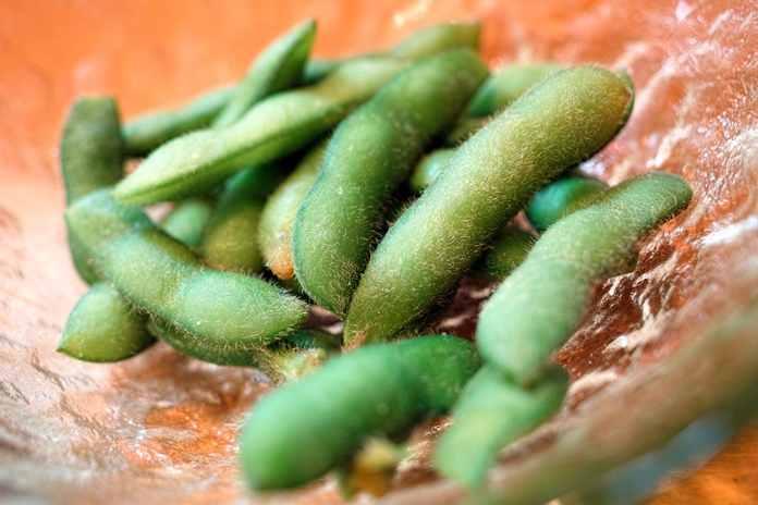 Edamame Dan Kacang Kedelai Apa Sih Perbedaannya Artikel