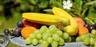 Gula alami dari buah-buahan