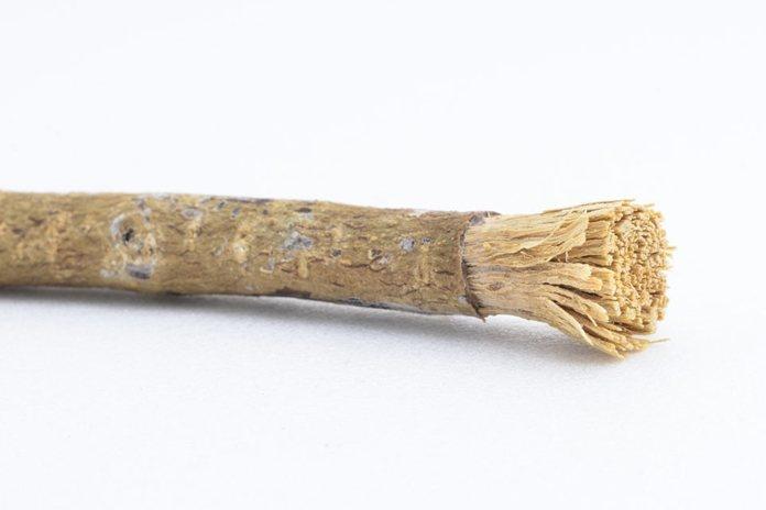 pata gigi jadul