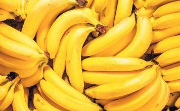 pisang yang bisa dimakan kulitnya