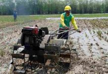 evaluasi pendayagunaan alat mesin pertanian