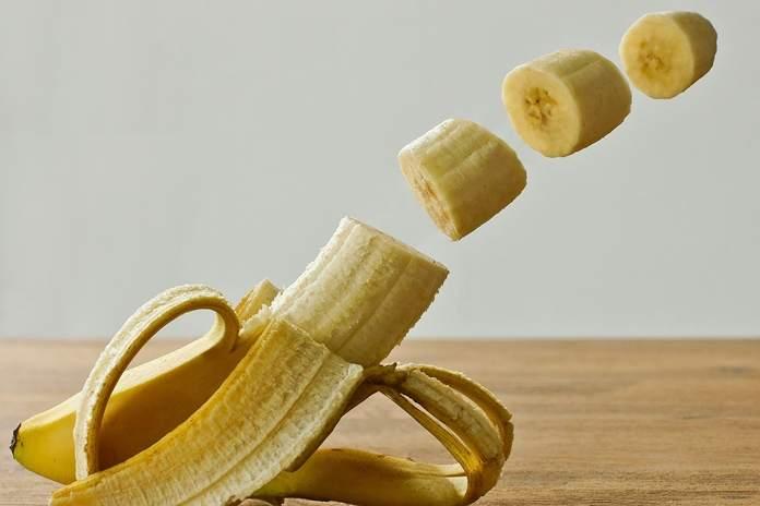 manfaat benang putih yang ada pada buah pisang