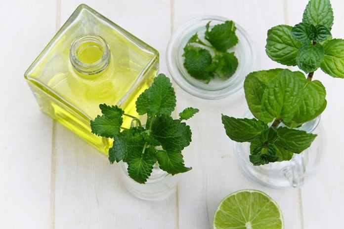 bahan minyak wangi