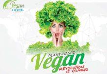 Vegan festival