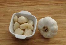 atasi wasir dengan bawang putih