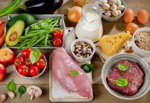 Diet dengan protein nabati atau hewani