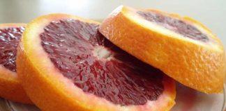 Jeruk berdarah