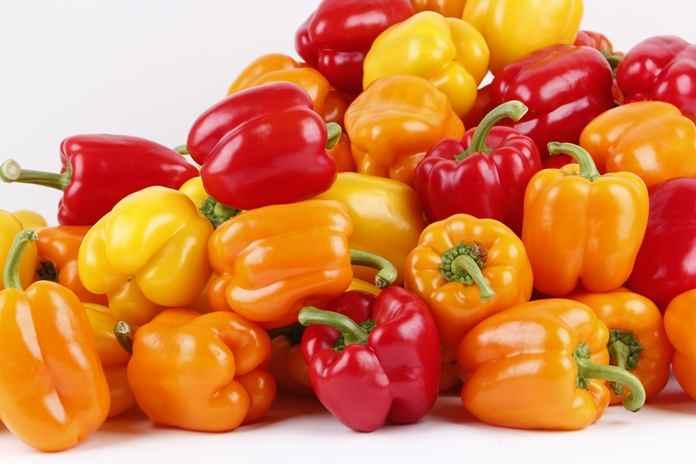 khasiat paprika