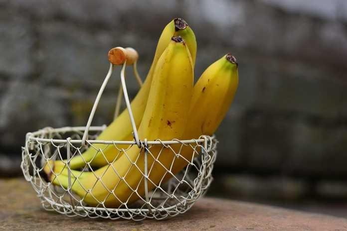 Khasiat pisang