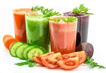 sayuran yang paling sehat