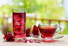 manfaat teh rosella