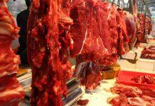 Permintaan daging sapi impor