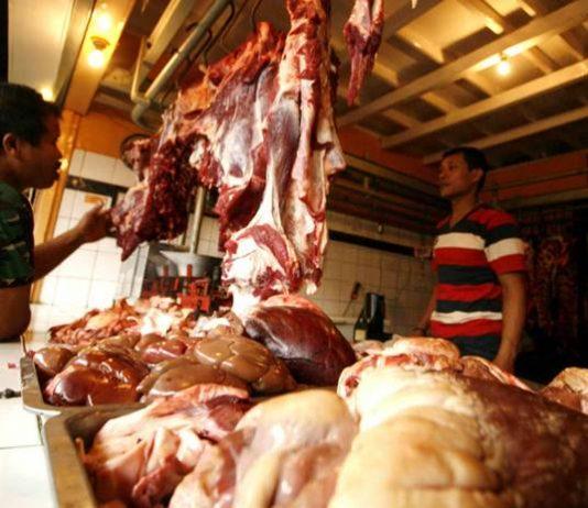 harga pangan tidak naik selama Ramadan