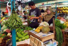 harga pangan stabil
