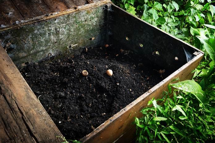 Karakteristik pupuk kompos