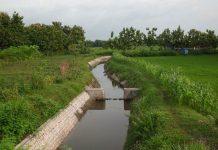masalah utama sumber daya air