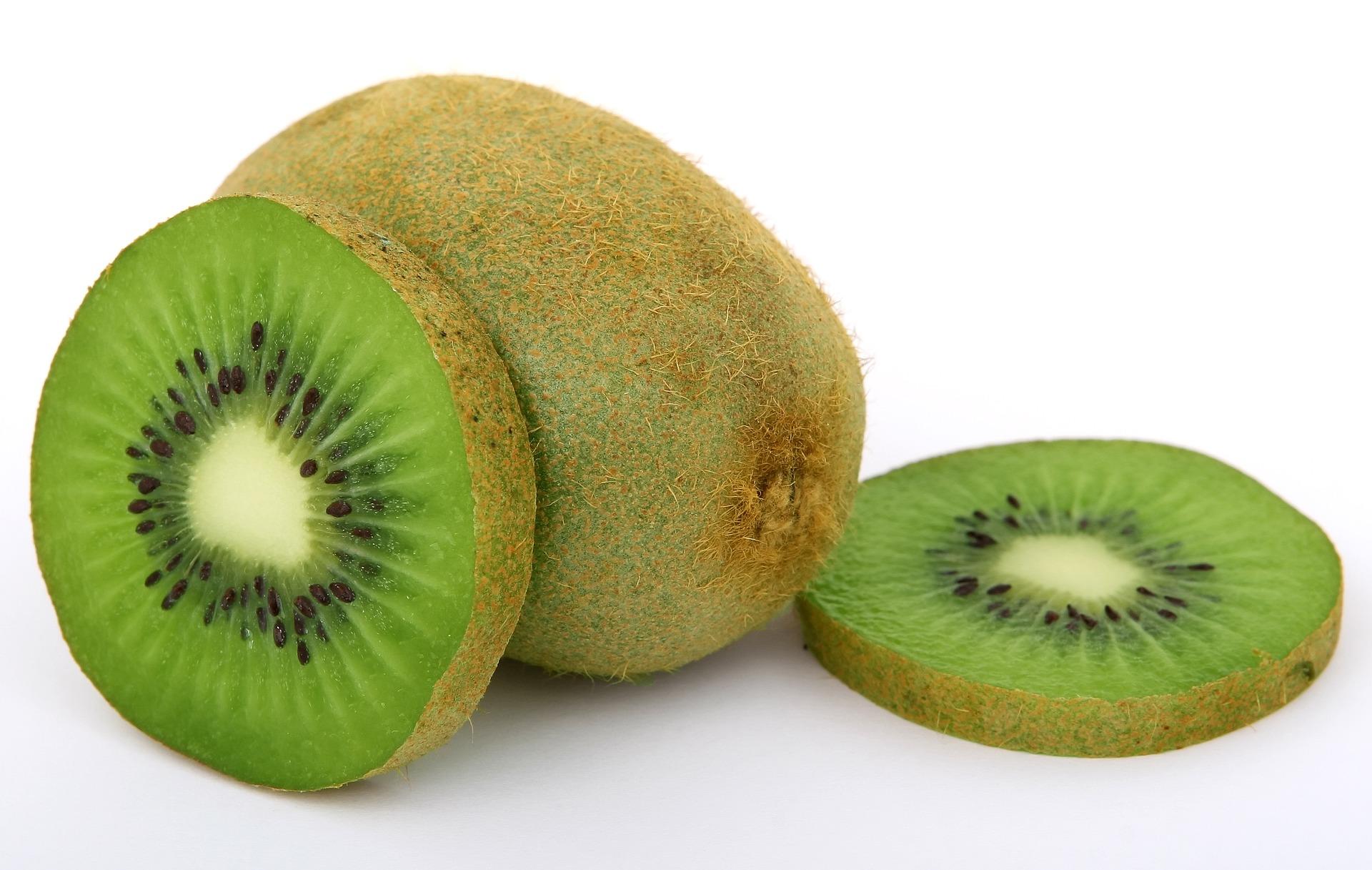 konsumsi kiwi