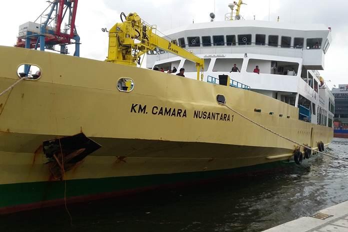 enam unit kapal ternak