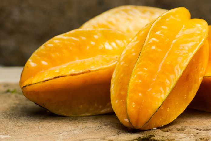 khasiat buah belimbing