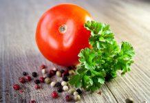 sayuran menyehatkan