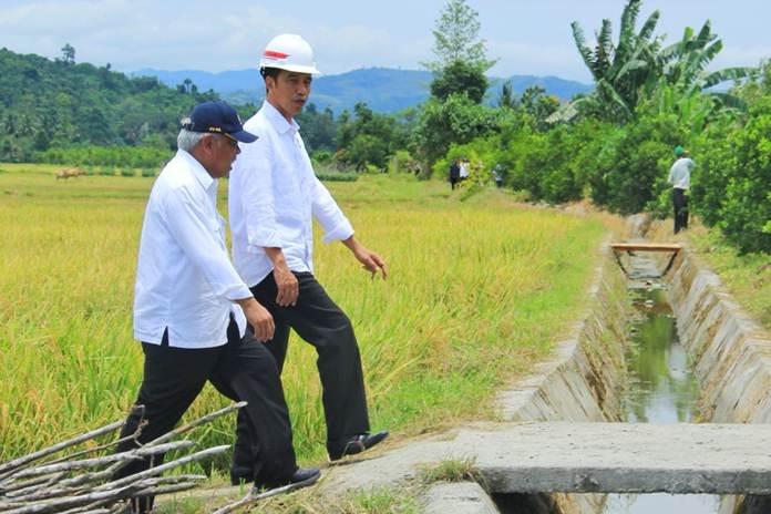 Komite Evaluasi Badan Pendanaan Pembangunan Pertanian