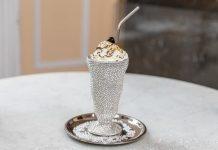 milkshake termahal di dunia