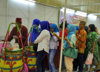 Gelar Pangan Nusantara