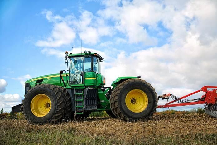 cara merawat traktor